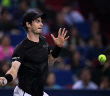 Murray tested in Vienna as top spot race continues