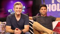CATFISH Hosts Nev Schulman and Max Joseph on Online Dating