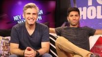 CATFISH Hosts Nev Schulman and Max Joseph on Online Dating