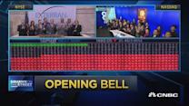 Opening Bell, February 8, 2016