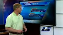 John Cessarich's Forecast for May 17, 2013