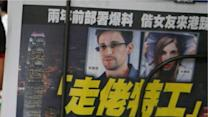 Snowden's Russia Mystery Growing