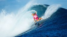 World Surf League Selects Shutterstock as Exclusive Global Distributor for its Professional Surfing Photo Collection