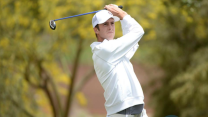 A Look Back: Day 3 of the 2014 MW Men's Golf Championship