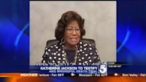 Katherine Jackson to Testify in AEG Wrongful-Death Case