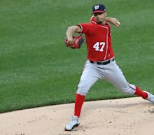 Game 17 WPA: Let's go, Gio! Washington Nationals defeat New York Mets 3-1 as Enny Romero shines in relief