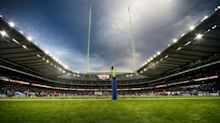 London mayor wants fourth NFL game in UK