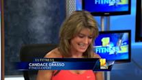 Candace Grasso answers your fitness questions