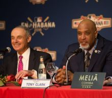 MLB and players union reach agreement on new CBA before deadline