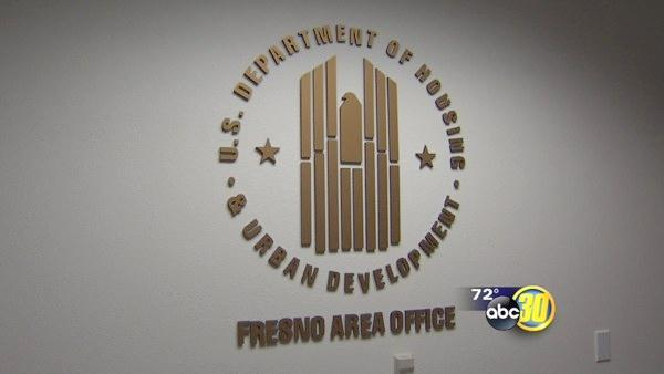 Fresno HUD office gets the axe