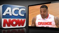Syracuse Remains Unanimous #1 | ACC NOW