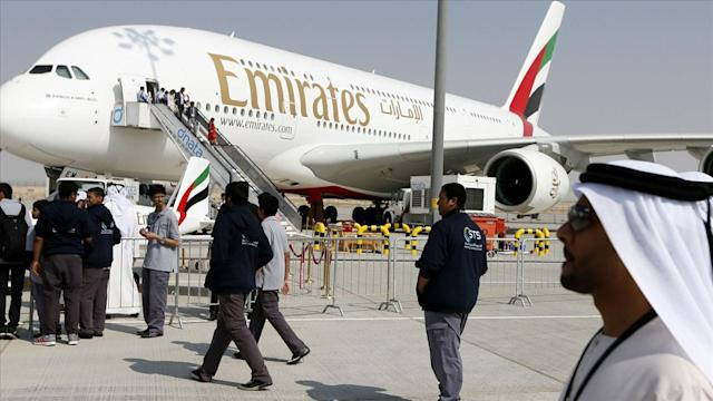 Emirates Airlines' Flight Path to the Top