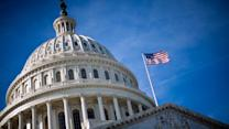 CONGRESS CONSIDERS ISIS MEASURE