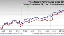 6 Reasons to Add Cullen/Frost (CFR) Stock to Your Portfolio