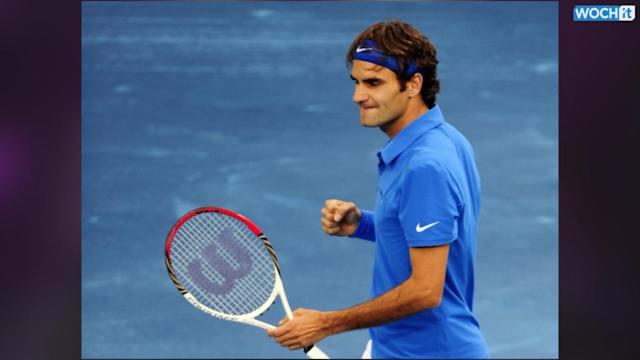 Roger Federer Welcomes Twins, Again: Tennis Star Is Now A Father Of Four!
