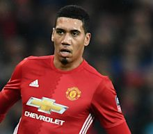 EFL Cup: Angry Liverpool fans bite back after Smalling's savage Twitter dig