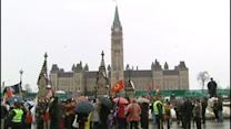 Idle No More's next step