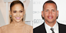 Here's How Jennifer Lopez and Alex Rodriguez Started Dating