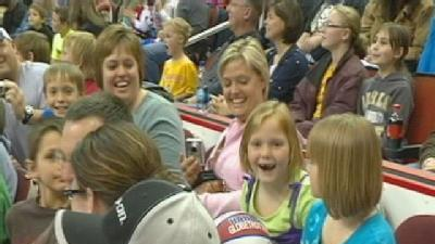 Globetrotters At Wells Fargo Arena
