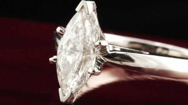 How Not To Get Engagement Ring Scams