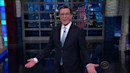 North Korea threatens the US, Stephen Colbert says we're all gonna die