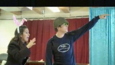 Local Theatre Company Offers Educational Programs For Kids