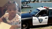 No charges filed for father of missing Oakland girl