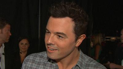 Guys Choice Awards 2012: Seth MacFarlane Wins Funniest M.F. Award