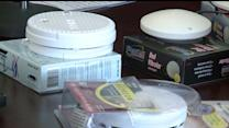 Fire-Related Fatalities Underscore Need For Smoke Detectors