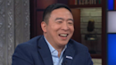 Andrew Yang after CNBC flub: 'That's about the 12th apology I've gotten'