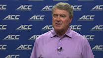ACC Commissioner John Swofford on Power 5 Conference Autonomy