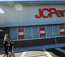 JCPenney shuttering up to 140 stores as sales weaken, more sluggish growth seen ahead