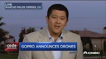 GoPro announces quadcopter for 2016