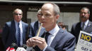 Aaron Persky, Judge In Brock Turner Case, Recalled