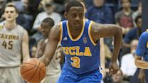 Grizzlies select Jordan Adams with No. 22 pick