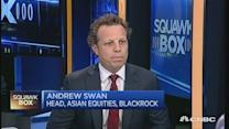 BlackRock: Investors like Japan's market for this reason