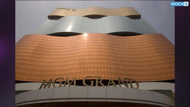 MGM Resorts Shares Soar On Huge Income Growth