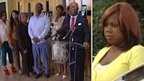 Family defends woman indicted in road rage death