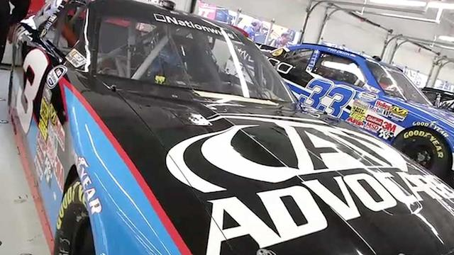 Best Of Garage Cam: Nationwide Las Vegas