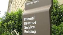 IRS Paid $27,000 for 'Innovation Expert'