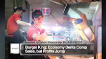 Business News - Burger King, Apple, George Soros