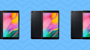 This Samsung tablet is the first real alternative to the iPad—and it's on sale