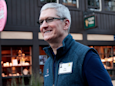 Apple just shared some staggering statistics about how well the App Store is doing (AAPL)