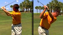 Add Flexibilty and Rotation in Your Golf Swing