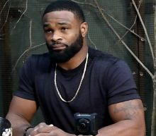 Tyron Woodley 'Not Concerned' About Stephen Thompson
