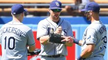 Fantasy baseball waiver wire: There's something for everyone in Rays' outfield