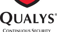 Qualys to Report First Quarter 2017 Financial Results on May 2nd