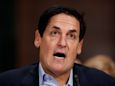 'Call his bluff': Mark Cuban tells Democrats how to punch back after Trump pulls out of Paris climate deal