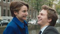 The Fault In Our Stars Cast Breaks Down Their Perfect Date