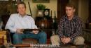 Político de EEUU le apunta al pretendiente de su hija con una escopeta en polémico anuncio de campaña